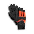 Handskar för skogsarbete