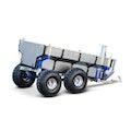 Skogsvagnar & släp till ATV